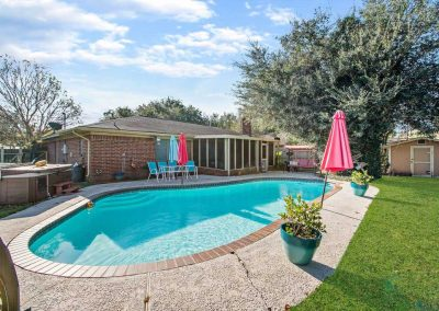 3449 Glen Haven In-ground Pool