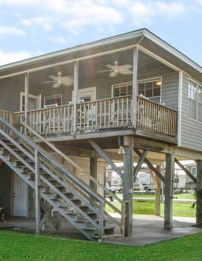 Flat Fish Lodge