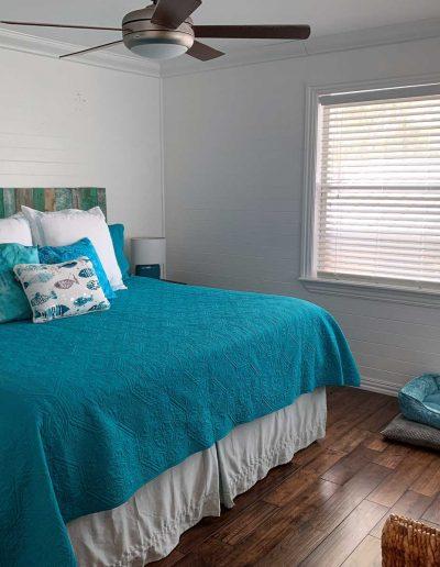 Kritzlers Bedroom 1
