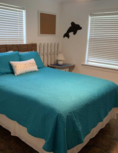 Kritzlers Bedroom 2