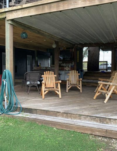 Kritzlers Lower Deck