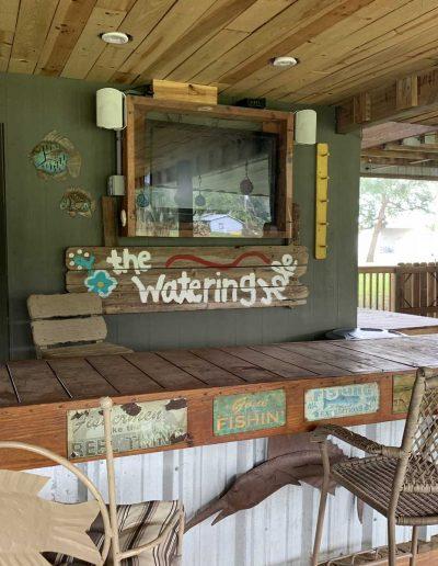 Kritzlers Outdoor Bar