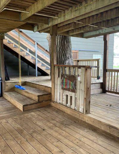 Kritzlers More Lower Deck