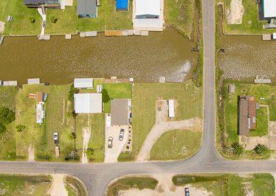 25 CR 202 - Aerial view