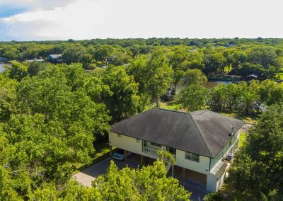 383 County Road 296 - Aerial view 1