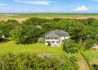 383 County Road 296 - Aerial view 2