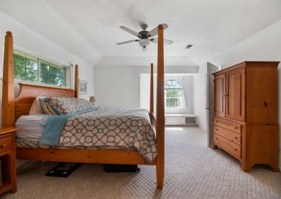 383 County Road 296 - guest bed 2