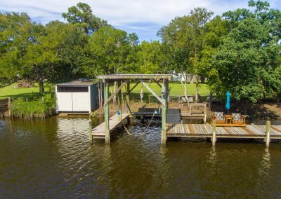 383 County Road 296 - private dock w boat lift