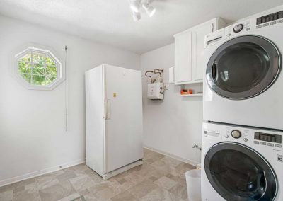 383 County Road 296 - utility room
