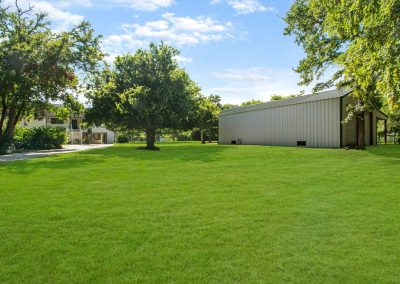 383 County Road 296 - 2 acre lot w 1800 sf shop