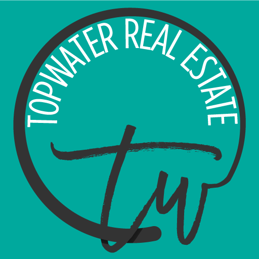 Top Water Real Estate logo