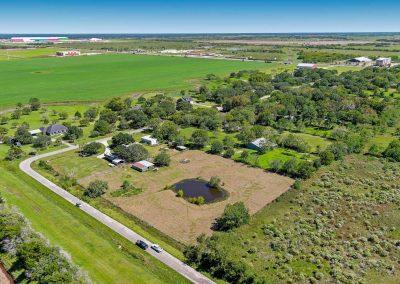1400 Bayou Drive - aerial 10