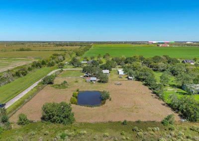 1400 Bayou Drive - aerial 4