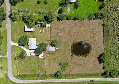 1400 Bayou Drive - aerial 5