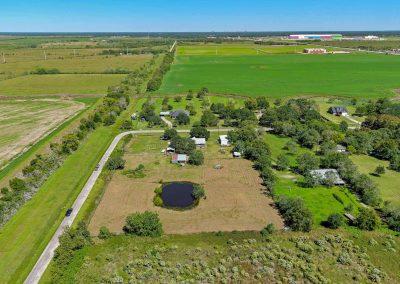 1400 Bayou Drive - aerial 9