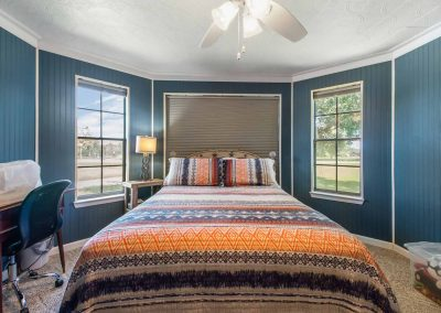 1400 Bayou Drive - Guest bed 1