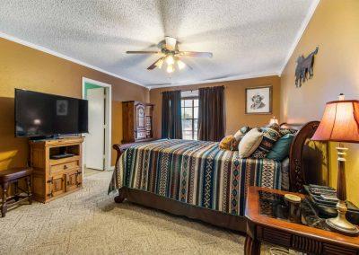 1400 Bayou Drive - Main Bedroom 2