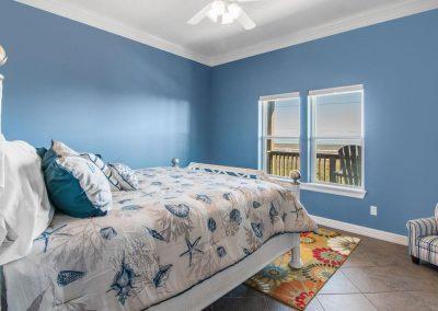 Los Ninos Casa De Playa - 2nd Bedroom