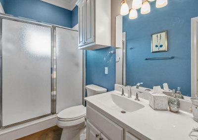 Los Ninos Casa De Playa - 4th Bathroom