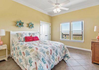 Los Ninos Casa De Playa - 3rd Bedroom