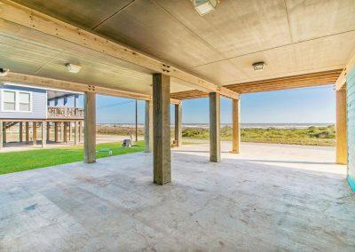 Los Ninos Casa De Playa - Covered parking