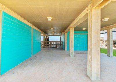Los Ninos Casa De Playa - parking w garage