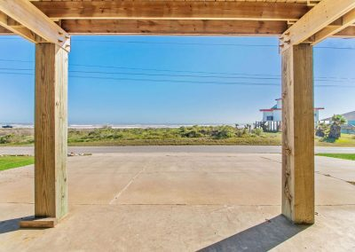 Los Ninos Casa De Playa - Driveway