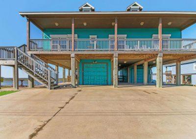 Los Ninos Casa De Playa - Front