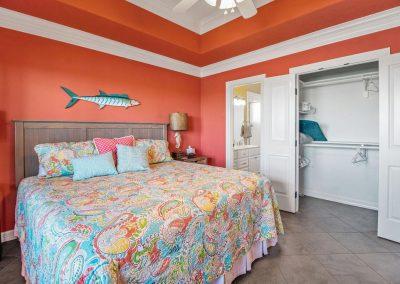 Los Ninos Casa De Playa - Master Bedroom