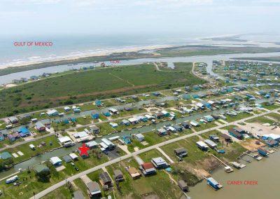 East Bay Breeze - Aerial 2