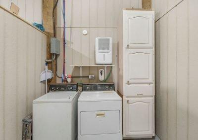 East Bay Breeze - Utility Room