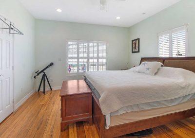 Mermaid Sunrise - Main Bedroom