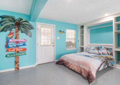 Christal's Castaway - Bedroom 2