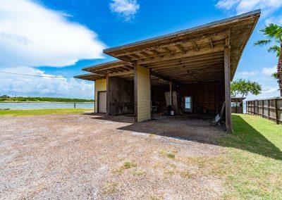 100 Bayshore Drive - Boat & RV Storage Building