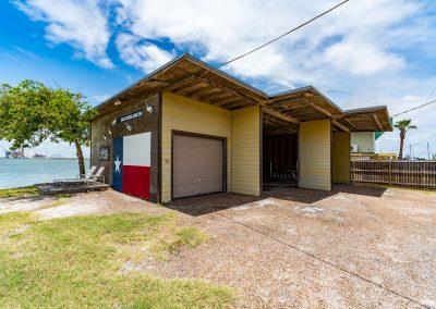 100 Bayshore Drive - Garage & Boat Storage
