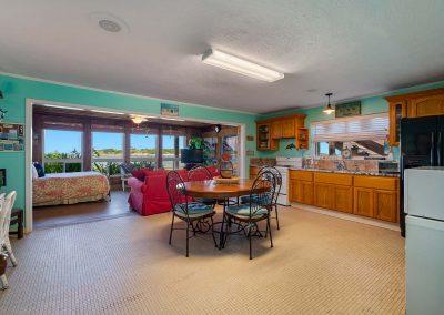 100 Bayshore Drive - Open Flow Kitchen Dining