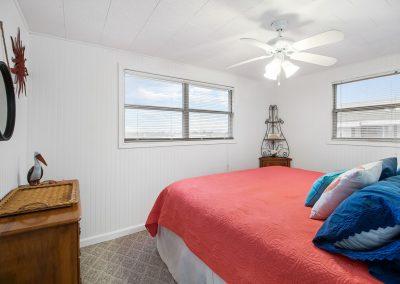 Caney Creek Inlet - Bedroom 1