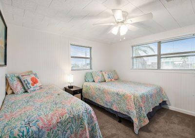 Caney Creek Inlet - Bedroom 2