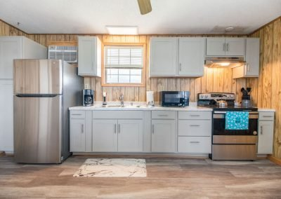 House of Views - Newly Remodeled Kitchen