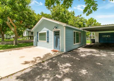 Reel Time - Guest Cottage