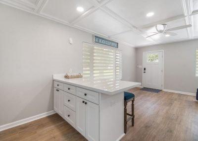 Reel Time - Guest Cottage Interior
