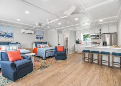Reel Time - Guest Cottage w Fancy Kitchenette